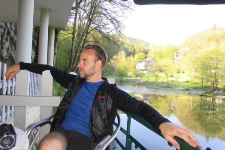 hotel Dirbach