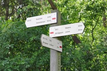 Grote Routepaden Scherpenheuvel