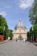 Scherpenheuvel basiliek