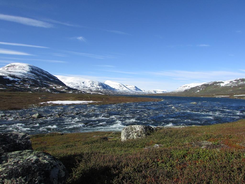 Sweden nature