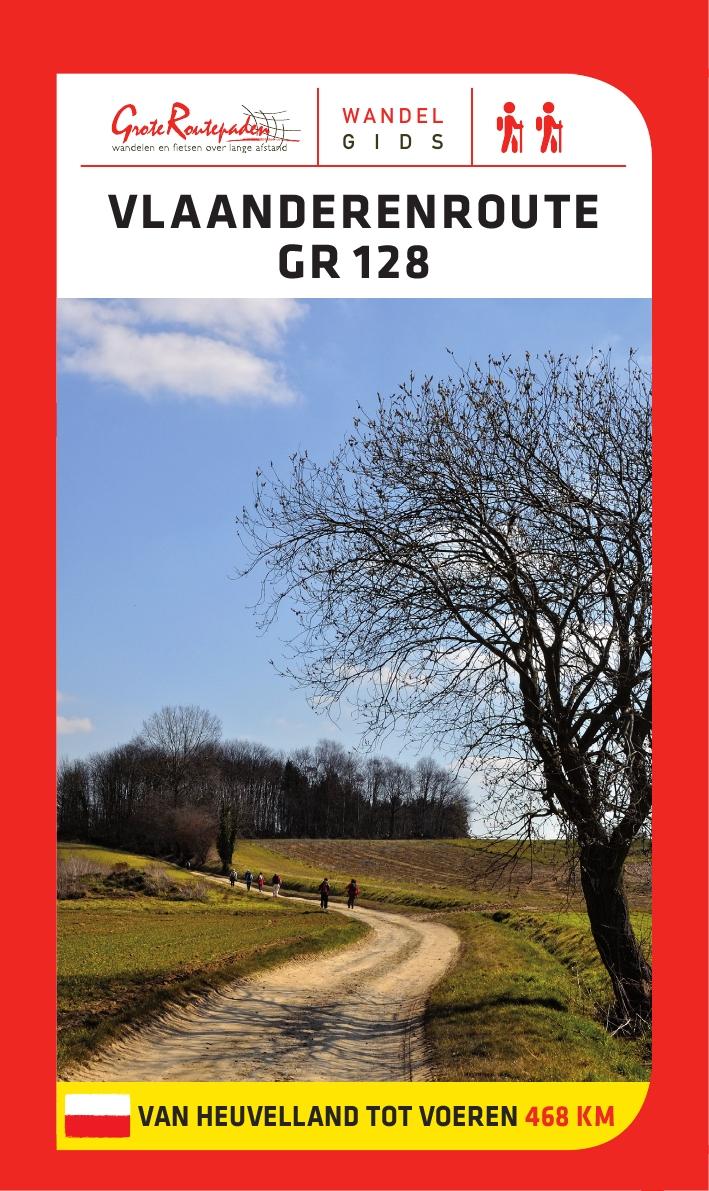 Vlaanderenroute GR 128