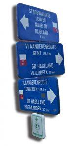 Vlaanderenroute
