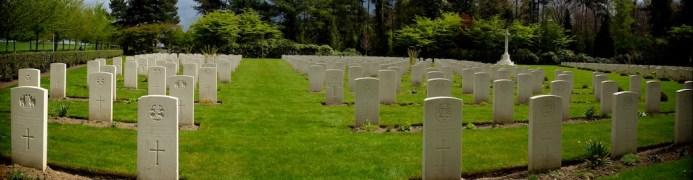 commonwealth cemetery Heverlee