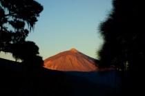 Vulkaan Tenerife