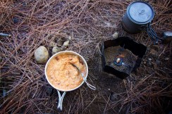trail food