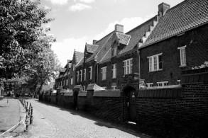 Groot Begijnhof St.-Elisabeth Gent