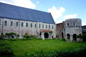 Sint-Baafs abdij