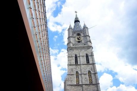 centrum Gent