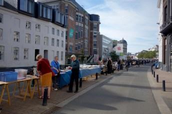 Rommelmarkt Gent