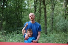 Hiking Advisor Familieweekend 1265