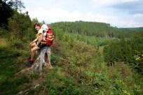 Escapardenne Eisleck Trail 1774