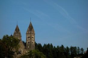 church Clervaux