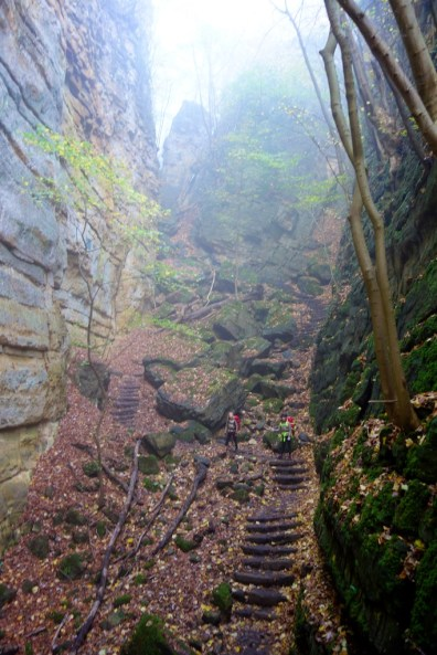 Mullertal Trail 1942