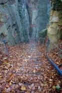 Mullertal Trail 1945