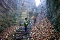 Mullertal Trail 1946