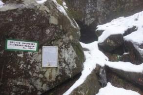 Grotte Dagobert