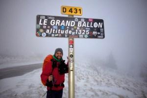 Le Grand Ballon