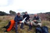 Hiking in Schotland