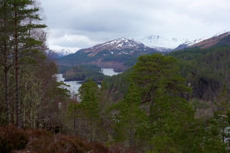 Hiking Schotland 2308