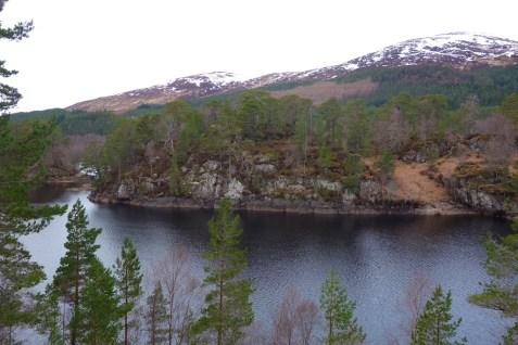 Hiking Schotland 2314
