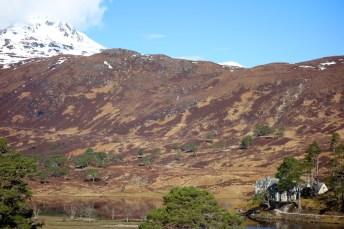 Hiking Schotland 2350