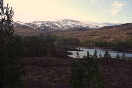 Hiking Schotland 2352
