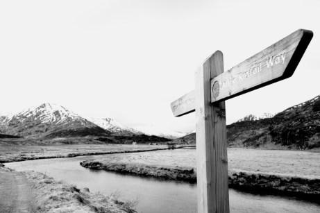 Hiking Schotland 2360