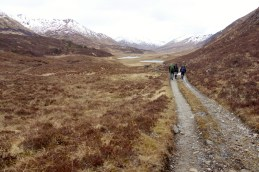 Affric Kintail Way