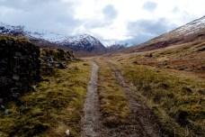 Hiking Schotland 2385