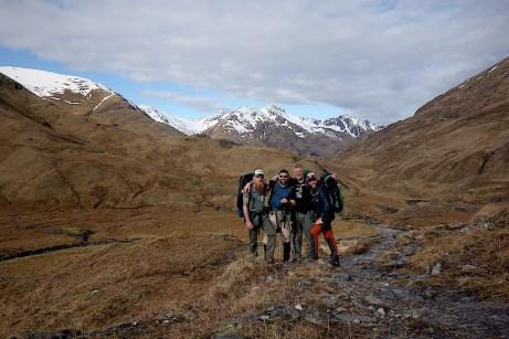 Hiking Schotland 2478