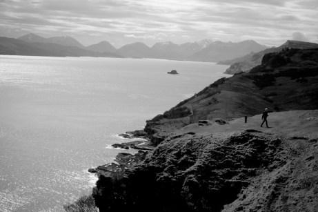 Hiking Schotland 2505