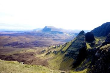 Hiking Schotland 2510