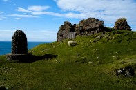 Hiking Schotland 2514