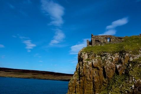 Hiking Schotland 2515