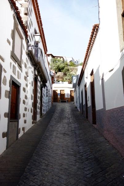 San Bartolomé de Tirajana