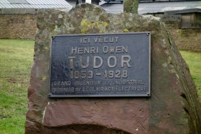 Henri Tudor