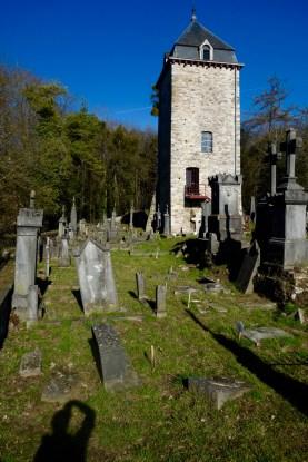 toren St.-Martin