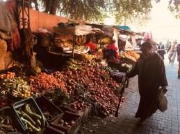 Market marrakesh