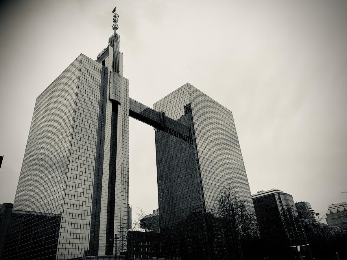 Proximus toren