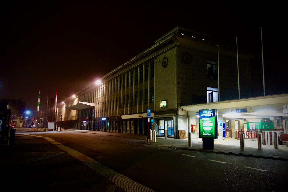 station Hasselt