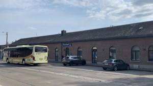 Station Gouvy