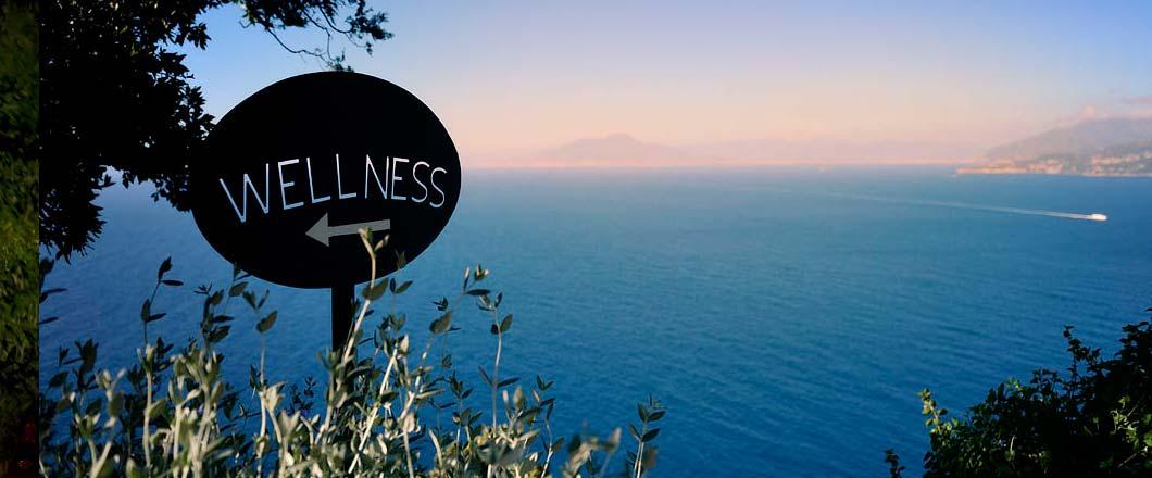 Wellness Caesar Augustus Capri Italy