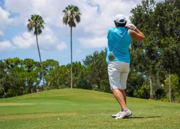 CBD Benefits for Florida Golfers