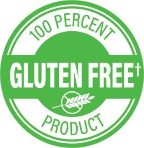 100 Percent Gluten Free CBD Product