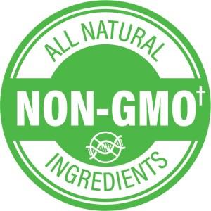 All Natural Non-GMO Ingredients CBD