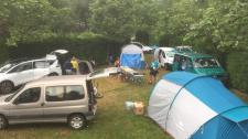 1 Le camp des Bagnérais