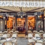 Pictures Cafe De Paris 1st Arrondissement