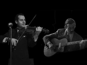 Gypsy Jazz Jam café de Kroon