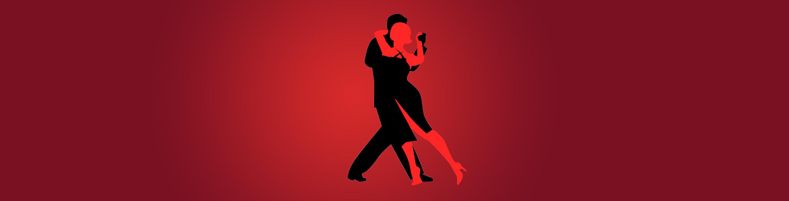 Tango in Café de Kroon