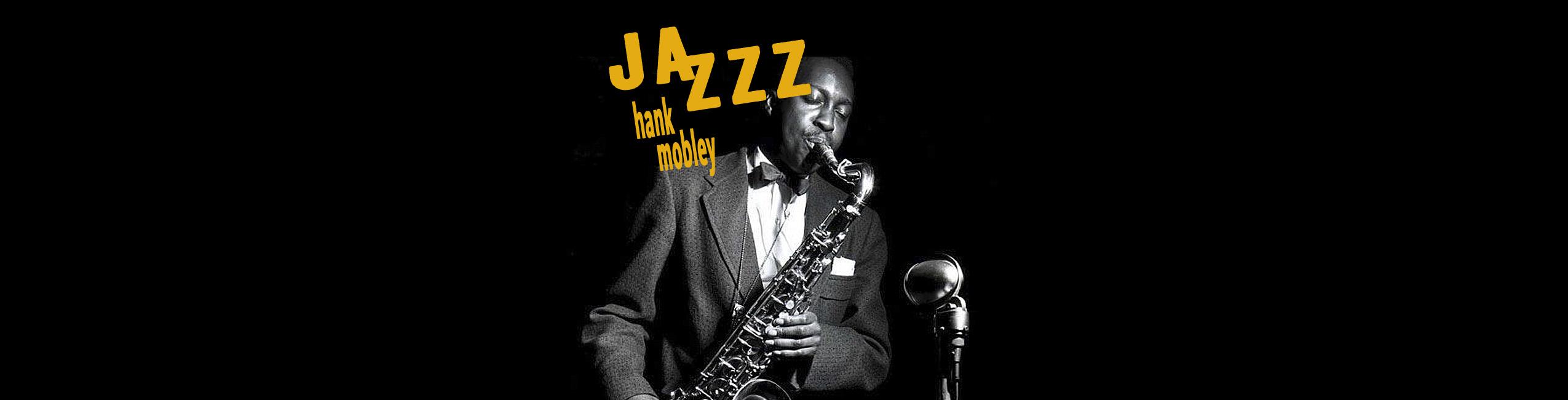 Jazz cafe de Kroon hank mobley 2020